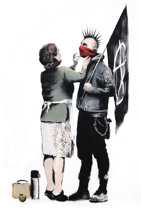 banksy-dont-forget-the-scarf